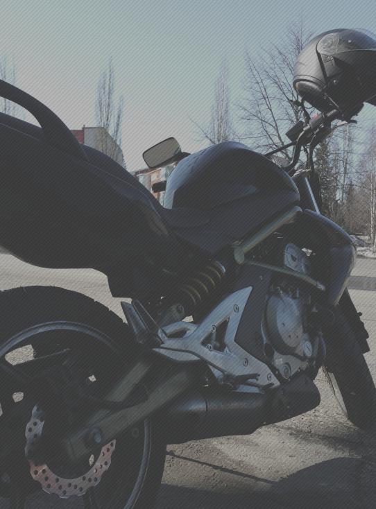 savonlinnan auto-opisto moottoripyörä